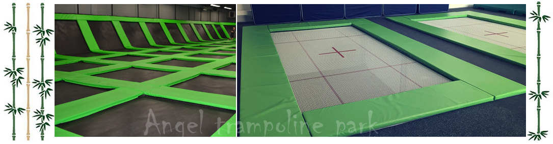 quality of angel trampoline park suppliers 02