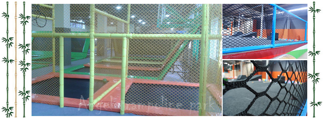 quality of angel trampoline park suppliers 06