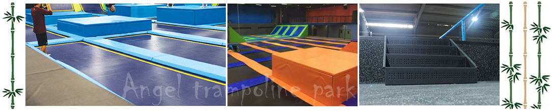 quality of angel trampoline park suppliers 07